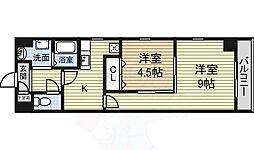 栄生駅 6.7万円