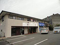 祢宜島マンション[2階]の外観