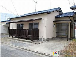 [一戸建] 福岡県古賀市天神4丁目 の賃貸【/】の外観
