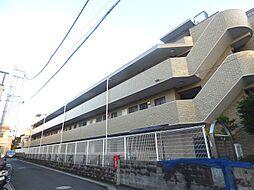 コスモ浦和栄和[1階]の外観