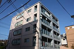 シエロ名東[502号室]の外観