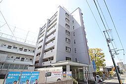 広島電鉄6系統 舟入町駅 徒歩18分の賃貸マンション