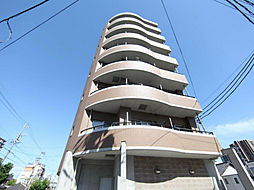 HILL HOUSE3(ヒルハウススリー)[4階]の外観