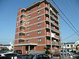 スラージュマン屋形[4階]の外観