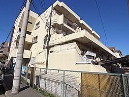 兵庫県神戸市西区王塚台7丁目の賃貸マンションの外観