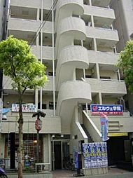 渡辺ビル[6階]の外観