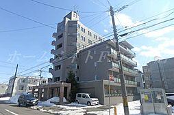メゾンクレスト元町[4階]の外観