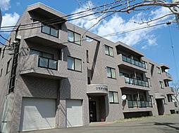 プラティコ福住[2階]の外観