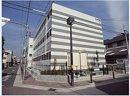 大阪府大阪市生野区新今里1丁目の賃貸アパートの外観
