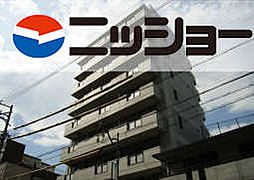 コートモーリス新道[8階]の外観