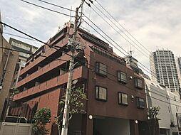 目黒ロイヤルプラザ[2階]の外観
