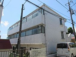 アップルハウス町田2[3階]の外観
