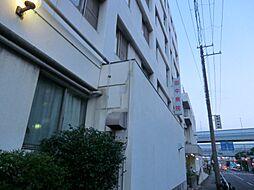 キャピタル武庫川[403号室]の外観