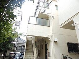 兵庫県神戸市灘区岸地通3丁目の賃貸マンションの外観