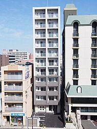 フラワーヒルズ大楠[10階]の外観