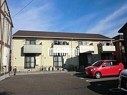 [テラスハウス] 岐阜県大垣市羽衣町4丁目 の賃貸【/】の外観