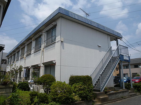 コーポ池田 2階の賃貸【東京都 / 八王子市】