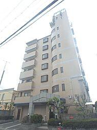 大阪府大阪市平野区長吉川辺4丁目の賃貸マンションの外観