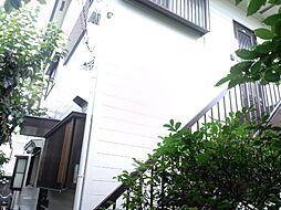 石谷ハイツ[1階]の外観