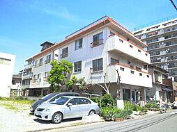 第2平田マンション[202号室]の外観