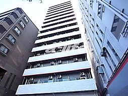 ラ・フォーレ神戸[1001号室]の外観