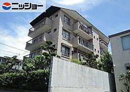 スカイレジデンス[2階]の外観
