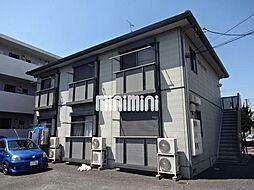 サンモールMai C[1階]の外観
