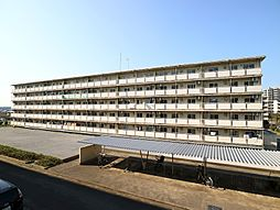 ビレッジハウス水巻[4-105号室]の外観