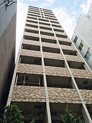 アスヴェル東本町II[6階]の外観