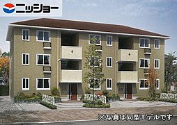 仮)D−room豊山[3階]の外観