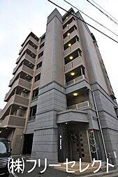 プレミアヒルズ[4階]の外観