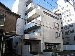 東京メトロ有楽町線 要町駅 徒歩4分の賃貸マンション