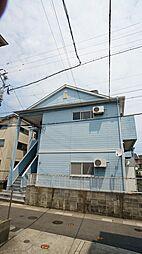 ピナクル井尻[2階]の外観