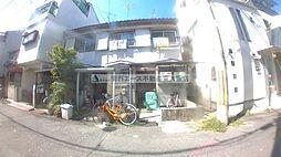 [テラスハウス] 大阪府大東市南津の辺町 の賃貸【/】の外観