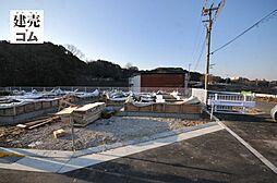 神戸市西区玉津町新方 新築一戸建 5区画分譲の1号棟