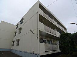 松戸レジデンス[3階]の外観