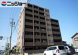 第7サワータウン[7階]の外観