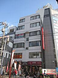 東京メトロ丸ノ内線 方南町駅 徒歩1分の賃貸事務所