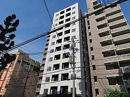 グランデューク東別院クレア(GRANDUKE東別院crea[7階]の外観