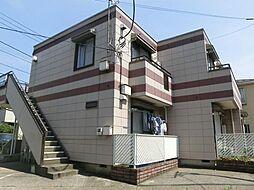 YKハウス小仲台[202号室]の外観