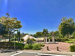 島田公園 徒歩2分(130m)徒歩圏内