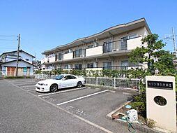 セブン津久井浜III[1階]の外観