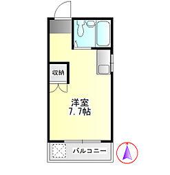 穂積駅 2.2万円