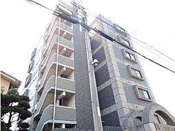 プレアール原田II[4階]の外観