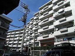 ワコーレ吉野町ガーデン[108号室]の外観