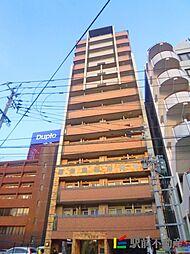 La.finesse博多駅南[6階]の外観