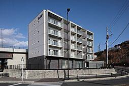 広島高速交通アストラムライン 広域公園前駅 徒歩35分の賃貸マンション