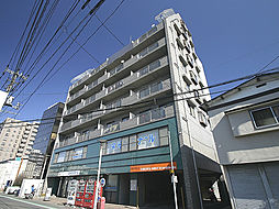 NKサンライトマンション[7階]の外観