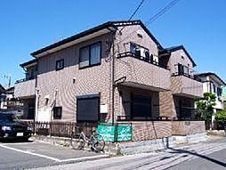 シェーネスハウス勝田台[202号室]の外観