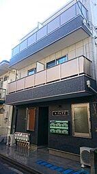 ル・クレアII[1階]の外観